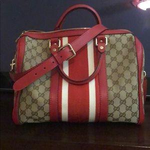 Gucci Speedy Bag